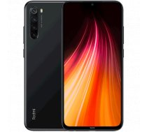 Xiaomi Redmi Note 8 4GB/64GB Space Black ( 6941059630883 3811 704473 ) Mobilais Telefons