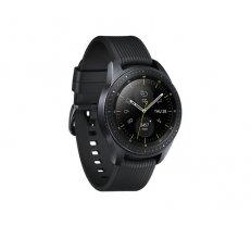 Samsung Galaxy Watch R810 42mm midnight black ( SM R810NZKA SM R810NZKADBT SM R810NZKA SM R810NZKAATO SM R810NZKADBT SM R810NZKAROM SM R810NZKASEB SM R810NZKASEE SM R810NZKAXEO ) Viedais pulkstenis  smartwatch