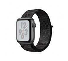 Apple Watch Nike+ Series 4 GPS 40mm Grey Alu Nike Loop ( MU7G2FD/A MU7G2FD/A MU7G2 MU7G2FD/A MU7G2GK/A MU7G2UA/A MU7G2WB/A MU7G2ZP/A ) Viedais pulkstenis  smartwatch