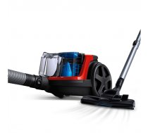 Philips PowerPro Compact Bagless vacuum cleaner FC9330/09 Energy efficiency class A TriActive nozzle Allergy filter with PowerCyclone 5 Tech ( FC9330/09 6776 FC9330/09 ) Putekļu sūcējs
