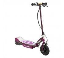 Razor E100 Electric Scooter - Purple ( 13173849 13173849 13173849 ) Elektriskie skuteri un līdzsvara dēļi