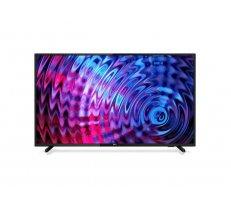 "TV SetPHILIPSFHD50""1920x1080Colour Black50PFS5503/12 50PFS5503/12 ( JOINEDIT18950066 ) LED Televizors"