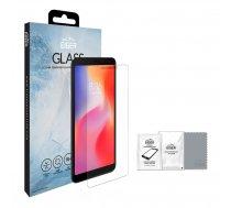 Eiger 2.5D SP Glass cl Xiaomi Redmi 6 EGSP00287 ( JOINEDIT19465560 ) aksesuārs mobilajiem telefoniem