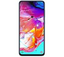Samsung Galaxy A70 6GB/128GB Blue ( SM A705FZBUSEB SM A705FZBU 3736 704182 8801643830052 8801643836252 A705 128GB blue   A705 128GB blue. A705 128GB blue././ A705 128GB blue/ A705FN/DS blue SM A705F SM A705FN/DS SM A705FZBU SM A705FZBUDBT SM A705FZBUITV SM A705FZBULUX SM A705FZBUSEB SM A705FZBUXEH SM A705FZBUXEO SM A705FZBUXEZ SM A750FZBNVD2 TKOSA1SMA1583 TKOSA1SMA1596 TKOSA1SMA1646 TKOSA1SMA1679 T MLX32783 ) Mobilais Telefons