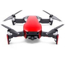 DJI Mavic Air Fly More Combo  Flame Red ( CP.PT.00000169.02 CP.PT.00000169.02 ) Droni un rezerves daļas