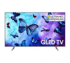 SAMSUNG QLED TV 49inch QE49Q6FNATXXH ( QE49Q6FNATXXH QE49Q6FNATXXH QE49Q6FNATXXH ) LED Televizors