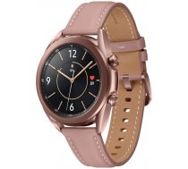 Samsung Galaxy Watch 3 Mystic Bronze (41mm) ( SM R850NZDA SM R850NZDAEUE SM R850 SM R850NZDAEU SM R850NZDAEUB SM R850NZDAEUD SM R850NZDAEUE ) Viedais pulkstenis  smartwatch