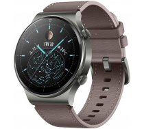 HUAWEI WATCH GT 2 Pro Nebula Gray ( 55025792 55025792 ) Viedais pulkstenis  smartwatch