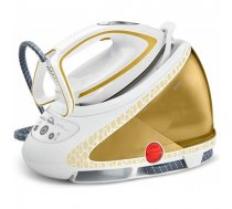 Tefal Pro Express Ultimate Care GV 9581 (2600W; golden color) ( GV 9581 GV 9581 GV9581 ) Gludeklis