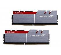 DDR4  8GB PC 3200 CL16 G.Skill KIT (2x4GB) 8GTZB Trident Z ( F4 3200C16D 8GTZB F4 3200C16D 8GTZB F4 3200C16D 8GTZB ) operatīvā atmiņa