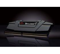 G.SKILL RipjawsV 16GB [2x8GB 3200MHz DDR4 CL16 1.35V DIMM] ( F4 3200C16D 16GVGB F4 3200C16D 16GVGB F4 3200C16D 16GVGB ) operatīvā atmiņa