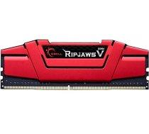 DDR4 16GB PC 3000 CL15 G.Skill KIT (2x8GB) 16GVRB Ripjaws ( F4 3000C15D 16GVRB F4 3000C15D 16GVRB F4 3000C15D 16GVRB ) operatīvā atmiņa