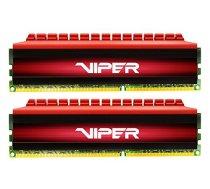 Patriot Viper 4 8GB (2x4GB) 3000MHz CL16 ( PV48G300C6K PV48G300C6K PV48G300C6K ) operatīvā atmiņa