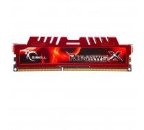 G.SKILL DDR4 RipjawsV 2 x16GB 2666MHz CL15 Red ( F4 2666C15D 32GVR F4 2666C15D 32GVR ) operatīvā atmiņa