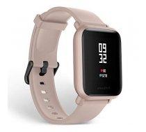 Xiaomi Amazfit Bip Lite  pink ( 6970100372090 6312945 A1915LITEPINK ) Viedais pulkstenis  smartwatch
