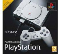 Sony PlayStation Classic SPCH002 ( JOINEDIT19131987 ) spēļu konsole