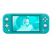 Nintendo Switch Lite Turquoise ( 10002292 10002292 10002292 6452711 NSH105 NSH105   45496452711 T MLX34689 ) spēļu konsole