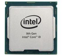 Processor Intel Core i9-9900K BX80684I99900K 999J2X (3600 MHz; 5000 MHz; LGA 1151; BOX) BX80684I99900K 999J2X ( JOINEDIT19927680 ) CPU  procesors