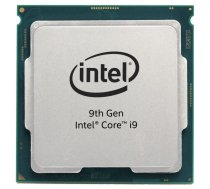 Processor Intel Core i9-9900K i9-9900K CM8068403873914 983354 (3600 MHz; 5000 MHz; LGA 1151) CM8068403873914 983354 ( JOINEDIT19927754 ) CPU  procesors