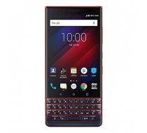 BlackBerry Key2 LE Dual 64GB LTE Atomic Red BBE100-4 QWERTY Key2 LE Dual Atomic Red ( JOINEDIT20237585 ) Mobilais Telefons
