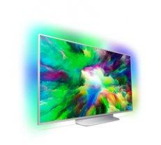 PHILIPS Ultra HD SmartTV Natural Motion 100Hz FR TV 65PUS7803/12 ( 65PUS7803/12 65PUS7803/12 65PUS7803 65PUS7803/12 8092 ) LED Televizors