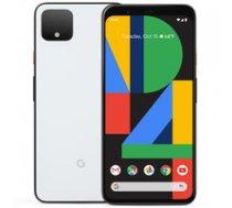 Google Pixel 4 XL 64GB Clearly White ( GA01181 DE GA01181 DE GA01181 DE ) Mobilais Telefons