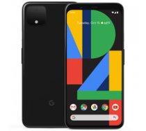Google Pixel 4 XL 64GB Just Black ( GA01180 DE GA01180 DE GA01180 DE ) Mobilais Telefons