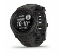 Garmin Instinct graphite/black ( 010 02064 00 010 02064 00 ) Viedais pulkstenis  smartwatch
