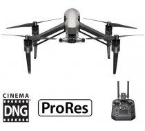 Dron DJI Inspire 2 Raw + licencje + cendence (DJI0618) DJI0618 ( JOINEDIT17822706 ) Droni un rezerves daļas