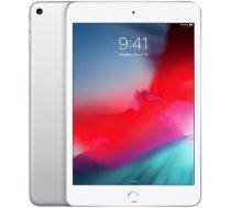 Apple iPad Mini 5 64GB WiFi  sudrabots 190199062467 MUQX2HC/A ( JOINEDIT19519089 ) Portatīvais dators