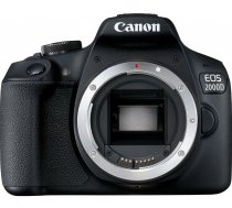 Canon EOS 2000D Body ( 2728C001 2728C001 ) Spoguļkamera SLR
