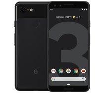 Google Pixel 3 LTE 64GB just black Pixel 3 just black ( JOINEDIT18698558 ) Mobilais Telefons
