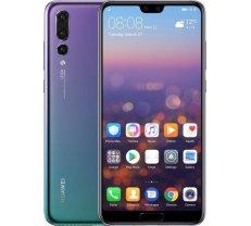 Huawei P20 Pro Purple ( 51092GAX 51092GAX 51092FFA 51092GAX 703462 P20 PRO 128G TWILIGHT P20 Pro Dual twilight ) Mobilais Telefons