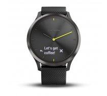 Garmin vivomove HR Sport black L ( 010 01850 01 010 01850 01 ) Viedais pulkstenis  smartwatch