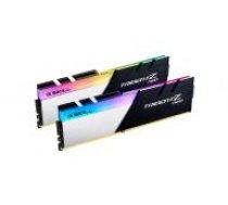 G.Skill Trident Z Neo (for AMD) DDR4 16GB (2x8GB) 3200MHz CL16 1.35V XMP 2.0 ( F4 3200C16D 16GTZN F4 3200C16D 16GTZN F4 3200C16D 16GTZN ) operatīvā atmiņa