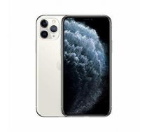 Apple iPhone 11 Pro 64GB Silver ( MWC32 MWC32QN/A 704394 iPhone 11 Pro 64GB Silver MWC32ET/A MWC32PM/A ) Mobilais Telefons