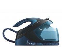 PHILIPS PerfectCare Performer Tvaika gludināšanas sistēma  2600W (zila) GC8735/80 ( GC8735/80 GC8735/80 ) Gludeklis