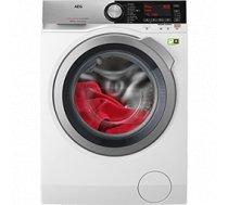 AEG veļas mazg.mašīna L 8FEC68S ( L 8FEC68S 6738 ) Ledusskapis