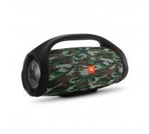 JBL Boombox Camouflage  Wireless Speaker with biggest sound and longest play time  Waterproof IPX7 ( JBLBOOMBOXSQUADEU JBLBOOMBOXSQUADEU 8326 BOOMBOX SQUAD JBL BOOMBOX squad JBLBOOMBOXSQUAD JBLBOOMBOXSQUADEU ) pārnēsājamais skaļrunis