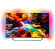 Telewizor Philips 43PUS7303/12 4K  HDR Plus  Android  AMBILIGHT 3  QWERTY 43PUS7303 ( JOINEDIT17784836 ) LED Televizors