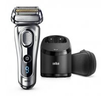 Braun Menamp;apos;s Electric Foil Shaver  9290cc Warranty 24 month(s)  Wet use  Rechargeable  Charging time 1 h  Lithium Ion  Battery  Silv ( JOINEDIT13207509 )