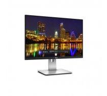 Dell U2415 24.1 amp;quot;  IPS  FHD  1920 x 1200 pixels  16:10  6 ms  300 cd/m²  Black  2xHDMI MHL mDP DP 6xUSB  Warranty 60 month(s) ( 210 AEVE_5Y 210 AEVE_5Y ) monitors