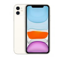 Apple iPhone 11 256GB White ( MWM82 MWM82ZD/A MWM82ET/A MWM82PM/A MWM82ZD/A ) Mobilais Telefons