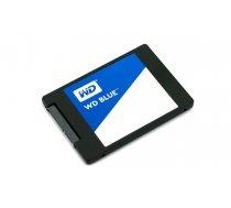 """WD Blue (2.5""""  500GB  SATA III 6 Gb/s  3D NAND Read/Write: 560 / 530 MB/sec  Random Read/Write IOPS 95K/84K) ( WDS500G2B0A WDS500G2B0A WDS500G2B0A ) SSD disks"""