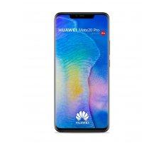 HUAWEI Mate20 Pro Dual-SIM black ( 51092XAB 51092XAB ) Mobilais Telefons