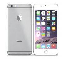 "Smartphone Apple iPhone 6 Plus 16GB Silver (5 5""; IPS  Retina HD; FullHD 1920x1080; 1 GB; 1810mAh; Remade/Refurbished) RM-IP6P-16/SR ( JOINEDIT20090451 ) Mobilais Telefons"