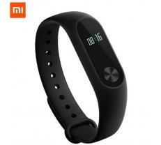Xiaomi Mi Band 2 Black ( MIBAND2 BLACK 13713 BAL 21148 6954176827524 703104 AK51 MI BAND MIBAND2 BLACK T MLX12113 ) Viedais pulkstenis  smartwatch
