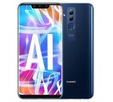 Huawei Mate 20 Lite Dual LTE 4/64GB SNE-LX1 sapphire blue* Mate 20 Lite Dual sapphire blue ( JOINEDIT18206931 ) Mobilais Telefons