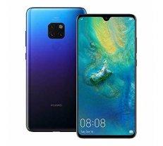 Huawei Mate 20 Pro 6/128GB LYA-L29  Twilight ( LYA L29 TWL 3373 5413729233355 703933 LYA L29 TWL Mate 20 Pro Dual twilight ) Mobilais Telefons