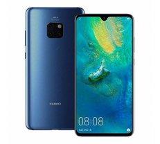 Huawei Mate 20 Pro Dual LTE 6/128GB LYA-L29 midnight blue Mate 20 Pro Dual midnight blue ( JOINEDIT18350002 ) Mobilais Telefons